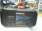 DIEHARD Battery/Charger 71222